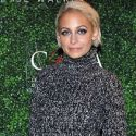 Nicole Richie Sexes It Up At Elyse Walker Event Despite The Cold Weather