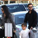 Kourtney Kardashian Is Totally Giving Scott Disick Another Shot At Their Relationship