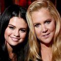 Selena Gomez Presents Amy Schumer An Award At The Hollywood Film Awards
