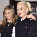 Gwen Stefani Tears Herself Away From Blake Shelton Long Enough To Party With Her A-List Pals