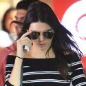 Kendall Jenner Is One Hot Bargain Shopper!