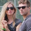 Ryan Phillippe Engaged To 24-Year-Old Girlfriend Paulina Slagter