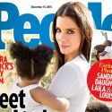 Sandra Bullock Reveals She's Adopted A 3-Year-Old Daughter Named Laila