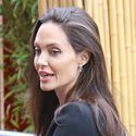 Angelina Jolie Looks Super Skinny At <em>Kung Fu Panda 3</em> Premiere