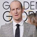 <em>American Horror Story</em>'s Denis O'Hare Wears Bangin' Platform Heels To Golden Globes