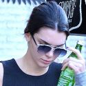 Kendall Jenner Has Some SERIOUS Abs