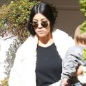 Kourtney Kardashian Focuses On Parenting After Justin Bieber Moves On With Hailey Baldwin
