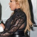 Lil' Kim Blasts Photoshopped Fat Pics