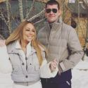 Mariah Carey Engaged To Billionaire Beau James Packer