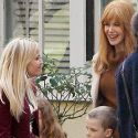 Reese Witherspoon And Nicole Kidman Pal Around On Set Of <em>Big Little Lies</em>