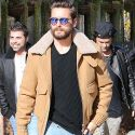 Scott Disick's Got The Pep Back In His Step After Landing New Model Girlfriend