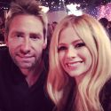 Avril Lavigne And Estranged Hubby Chad Kroeger Confuse Everybody By Attending Grammys Party Together