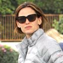 Jennifer Garner Spends Time With Daughter Seraphina After Whirlwind Oscars Weekend With Ben Affleck