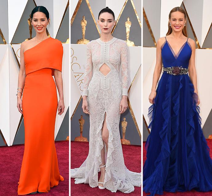 Fashion Red Carpet