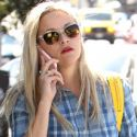 Is Reese Witherspoon Preggers?