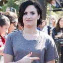 Demi Lovato Clarifies Why She Threw Shade At Taylor Swift For Donating Money To Kesha