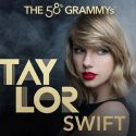 Taylor Swift, Justin Bieber And Rihanna To Perform At The 58th Annual Grammy Awards