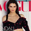 Kendall Jenner Lands A Coveted <em>Vogue</em> Cover