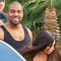 Kimye, John Legend And Chrissy Teigen Leave <em>Kocktails With Khloe</em> In A Chipper Mood