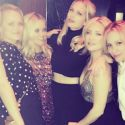Reese Witherspoon Celebrates Her 40th Birthday With A Star-Studded Bash And Private Taylor Swift Concert