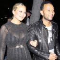John Legend And Chrissy Teigen Welcome A Daughter