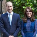 Kate Middleton And Prince William Wow At Kensington Palace Ahead Of Trip To India And Bhutan