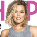 Khloe Kardashian Is Less Than Pleased With Her <em>Shape</em> Cover