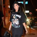 Kylie Jenner Yells At A Young Fan Outside Craig's But Kendall Makes Up For It By Posing For Photos