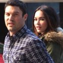 Megan Fox Is Reportedly Rethinking Her Divorce From Brian Austin Green
