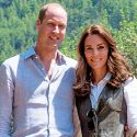 Prince WIlliam And Kate Middleton Go On Three-Hour Hike Through The Himalayas