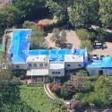"<em><span class=""exclusive"">EXCLUSIVE</span></em> - Taylor Swift Starts Renovations On Landmark $25 Million Beverly Hills Mansion"