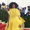 Beyonce And Solange Knowles Slay At The 2016 Met Gala