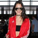 Gigi And Bella Hadid Are Busy Babes On The Go
