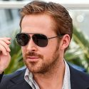New Dad Ryan Gosling Hits The Cannes Red Carpet With <em>The Nice Guys</em> Co-Stars