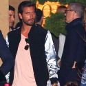 The Kardashians Celebrate Scott Disick's 33rd Birthday In Style With A Fancy Dinner