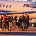 Scott Disick Takes Baby Mama Kourtney Kardashian And Pals To Party In Vegas