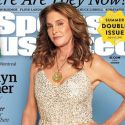 Caitlyn Jenner Is All About Glamour And Glitz In Her <em>Sports Illustrated</em> Cover