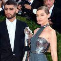 Report: Gigi Hadid And Zayn Malik Back Together After Brief Split