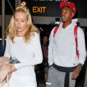 Report: Iggy Azalea Broke Off Engagement To Nick Young After Learning His Ex Is Four Months Pregnant With His Baby