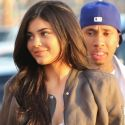 """Kylie Jenner Calls Tyga Her """"Husband"""" In New Snapchat Video"""