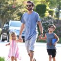 Scott Disick Is Still Acting Like A Dad!