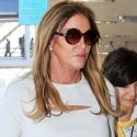 Caitlyn Jenner Jets To The RNC, Narrowly Misses Daughter Kendall At The Airport