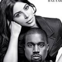 """Kanye On Kim's Nude Selfies: """"To Not Show It Would Be Like Adele Not Singing"""""""