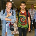 Joe Jonas Wants To Kill Gigi Hadid!