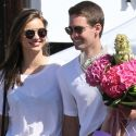 Evan Spiegel Is Ring Shopping And Ready To Propose To Miranda Kerr