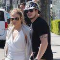 Report: Jennifer Lopez And Casper Smart Split