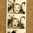 Justin Timberlake And Jessica Biel Ham It Up With Hillary Clinton At Star-Studded Fundraiser