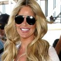 Our Queen Kim Zolciak Leaves LA After Hanging With Khloe Kardashian
