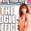 Melania Trump's Secret 1995 Nude Modeling Pix Surface