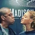 Beyonce And Jay Z Are Too Cute At Kanye Concert